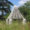 Dilke Hospital Pyramid